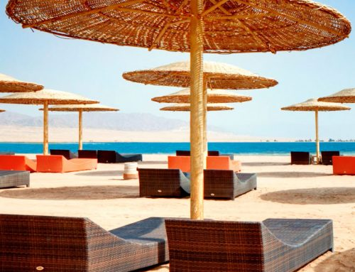 Barcelo Tiran Sharm 5* Soft All Inclusive