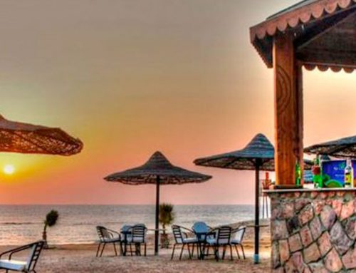 Wadi Lahmy Azur Resort 3* –  Berenice Soft All Inclusive