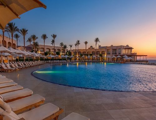 Cleopatra Luxury Resort 5* Soft All Inclusive