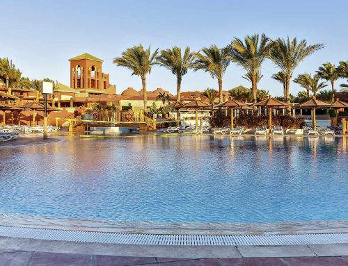 Tui Magic Life 5* All Inclusive