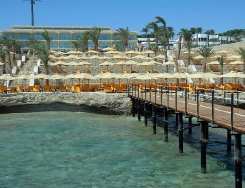 Xperience Sea Breeze 5* Sharm El Sheikh – Soft All Inclusive